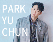 2021 PARK YU CHUN Valentines FAN-CON in Japan